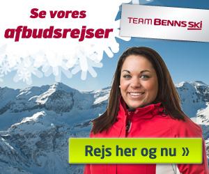 Team Benns